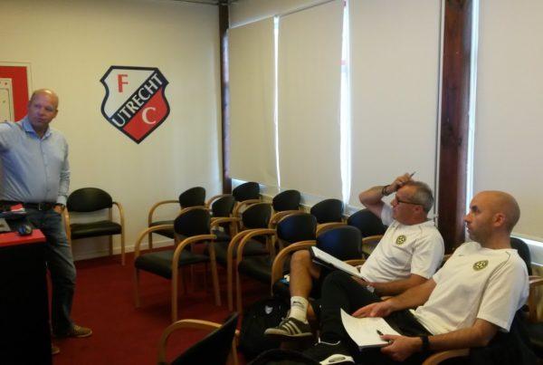 Coaching lessen