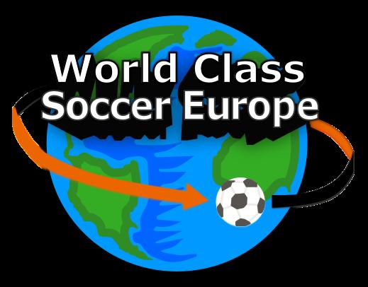 World Class Soccer Europe